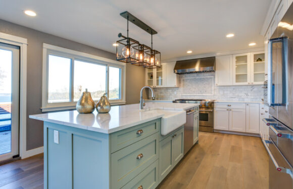 Easy Budget Saving Tips for Your Kitchen Remodeling Project