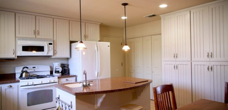 Steps to Consider in Doing Kitchen Renovations
