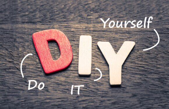 5 Quick and Easy DIY Home Decor Tips for 2017