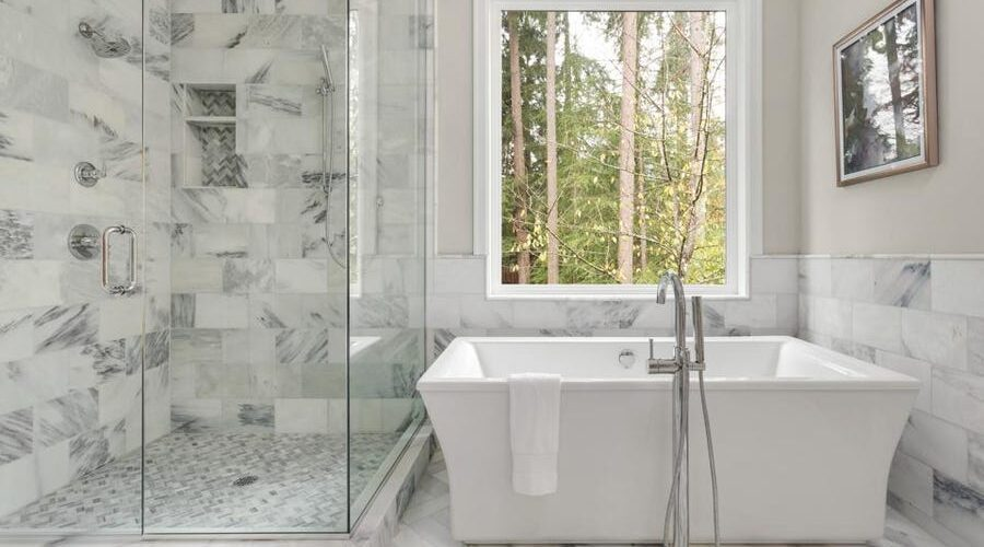 Remodel Your Bathroom From the Inside Out